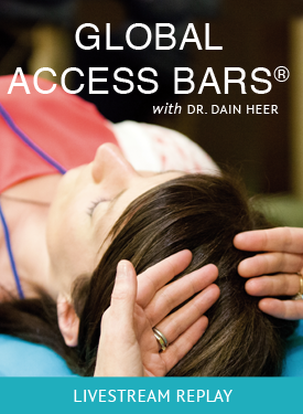 global access bars class