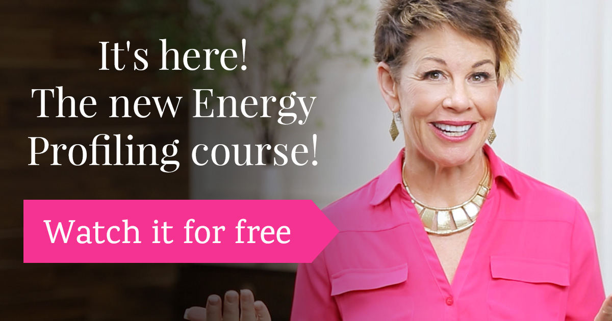 free energy profiling course