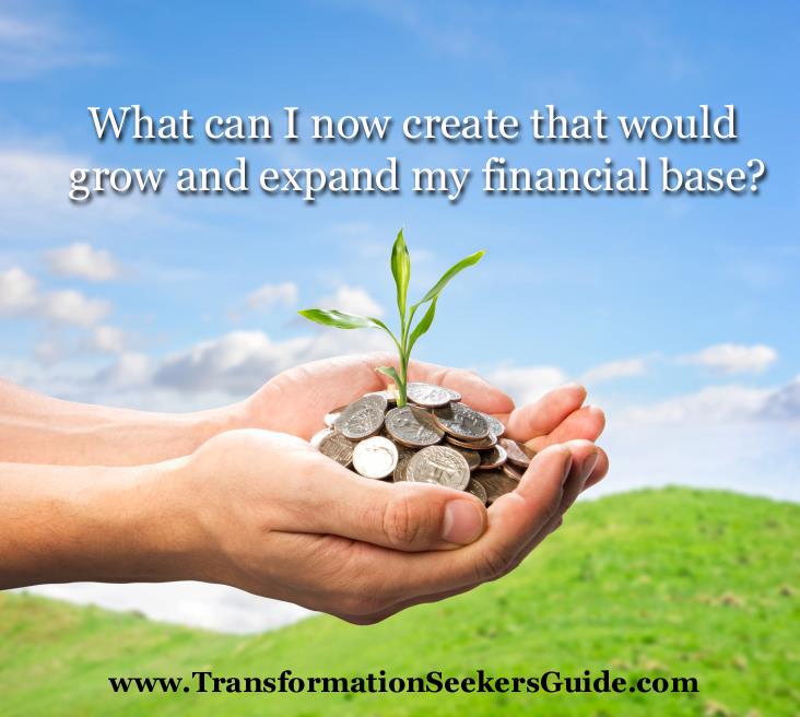 Asking Generative Questions