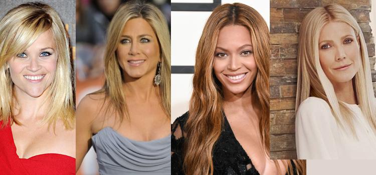 celebrity energy profile types
