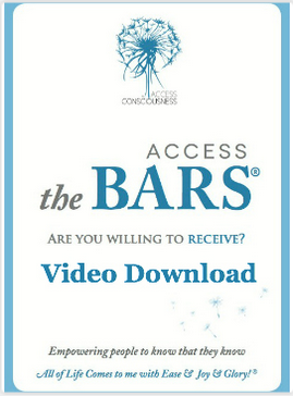 Access Bars video