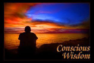 conscious wisdo