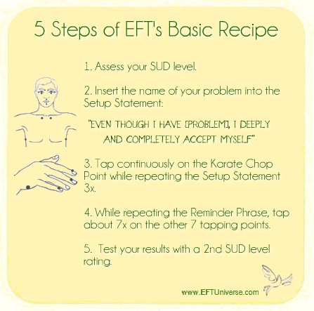 eft basic recipe