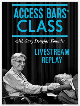 Global Bars w/Gary