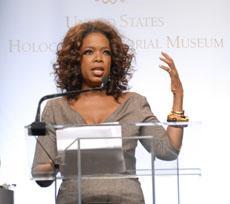 famous oprah quote