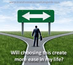 Gen Q for Choice