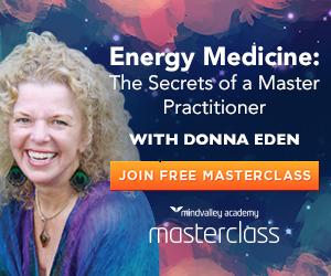 donna eden energy medicine