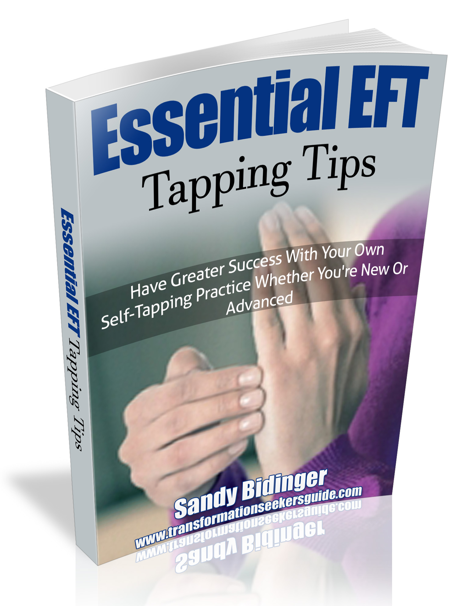 EFT tapping tips