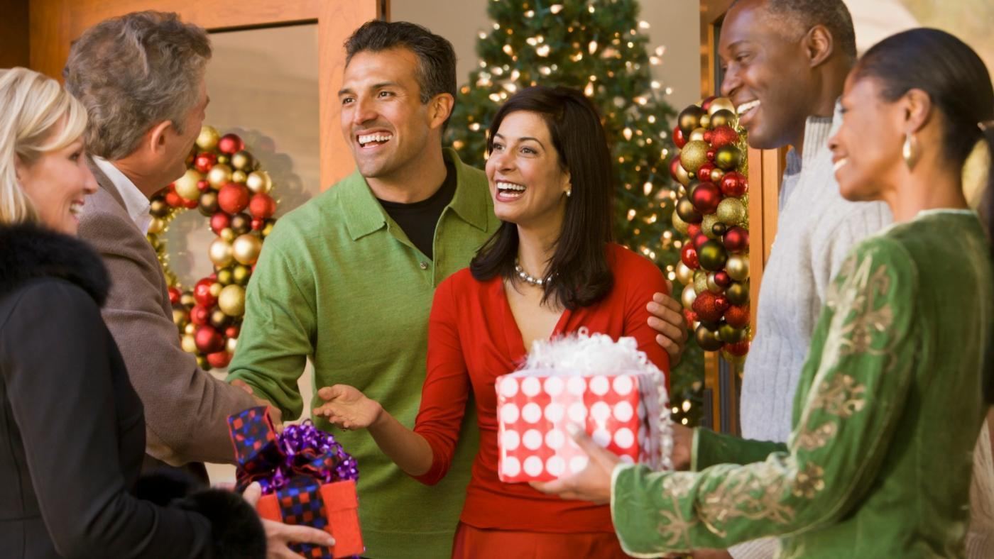 Christmas Gift Giving Images.My Christmas Gift Exchange Story