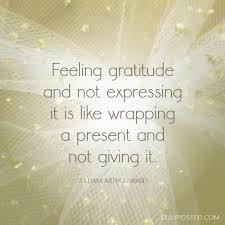 Quotes Gratitude Amusing Famous Quotes About Gratitude