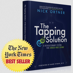 nick ortner tapping solution